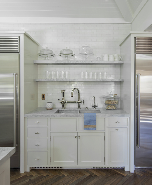above kitchen sink shelf interiors archives nelson 3968