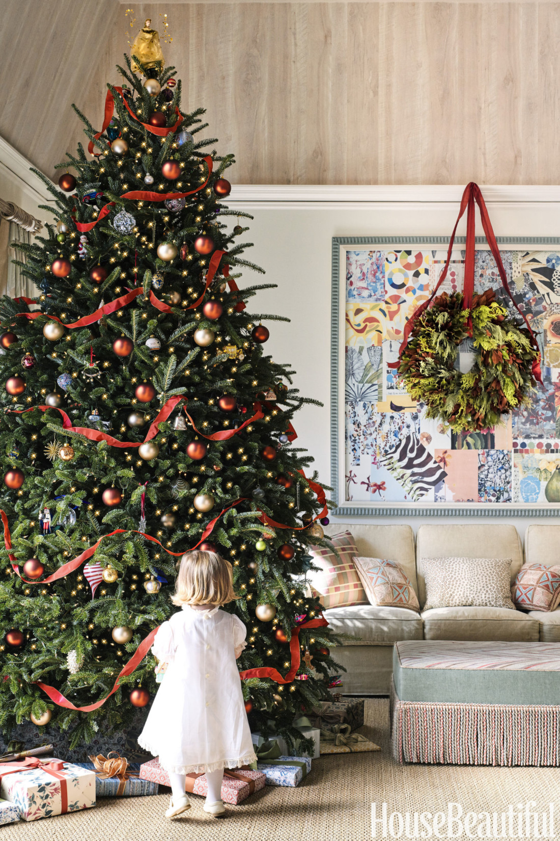 christmas tree decorating 10 tree decorating ideas nelson 30301